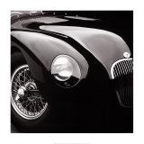 Jaguar C-Type Posters