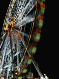 The Paris Ferris Wheel, Paris, Ile-De-France, France Photographic Print by Doug McKinlay