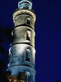 Calton Hill Monument, Edinburgh, Scotland Photographic Print by Paul Kennedy