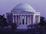 Jefferson Memorial, Washington, D.C. Photographic Print by Medford Taylor