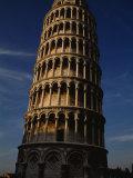 Photographies couleur de la tour de pise affiches sur - Taille de la tour de pise ...