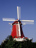 Windmill, Aruba Photographic Print