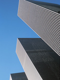 World Trade Center New York City Photographic Print