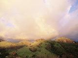 Serra Dos Orgaos National Park, Brazil Photographic Print by Silvestre Machado