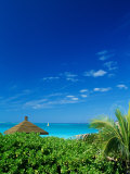 Providenciales, Caicos Islands, Turks and Caicos Islands Photographic Print