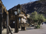 Calico Ghost Town, Barstow, California, USA Photographic Print