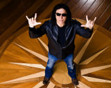 Gene Simmons Photo