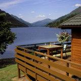 Loch Eck Scotland Fotoprint
