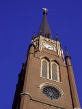 Cathedral of the Assumption, Louisville, Kentucky, USA Photographic Print