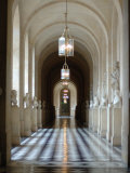 Hallway, Versailles, France Photographic Print by Lisa S. Engelbrecht