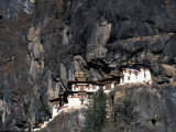 Taksang Monastery, Bhutan Photographic Print by Vassi Koutsaftis