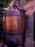 Perfume Museum, Grasse, France Photographic Print by Nik Wheeler