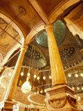 Muhammad Ali Mosque, Cairo, Egypt Photographic Print by Stuart Westmoreland