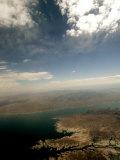 Lake Mead Photographic Print