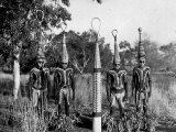 Aborigines Photographic Print