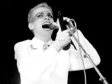 Annie Lennox of the Eurythmics Photographic Print