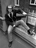Sir Elton John, May 1972 Photographic Print