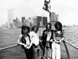 Slade in America on Tour, 1975 Fotografisk tryk