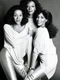 Sister Sledge, American Band, 1979 Stampa fotografica
