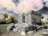 Tulum, Quintana Roo, Mexico Photographic Print by Karen Schulman