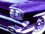 Classic 1958 Chevrolet Photographic Print by Bill Bachmann