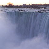 Niagara Falls, Ontario, Canada Photographic Print by Keith Levit