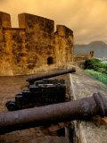 Fuerte de San Felipe, Puerto Plata, Dominican Republic Photographic Print by Nik Wheeler
