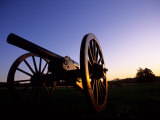 Manassas National Battlefield Park, Manassas, Virginia, USA Photographic Print by Kenneth Garrett