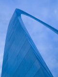 Gateway Arch, St. Louis, Missouri, USA Photographic Print by Walter Bibikow