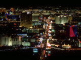 Nightlife, Nevada, USA Photographic Print by Olaf Broders