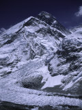 Everest, Nepal Photographic Print by Michael Brown