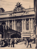 Grand Central Station, New York City Photographic Print
