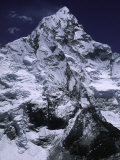 Mount Ama Dablam, Nepal Posters by Michael Brown