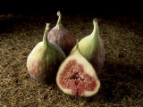Figs, Fruit Photographic Print by Harold Taylor