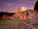 Labna, The Americas, Maya, Yucatan, Mexico Photographic Print by Kenneth Garrett