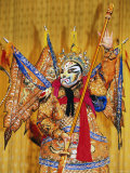 Peking Opera Performer, Beijing, China. Photographic Print