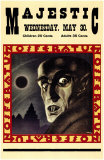 Nosferatu The Vampire Masterprint