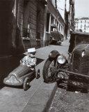 Robert Doisneau - Bolides, Paris, c.1956 Obrazy