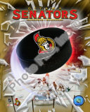 Ottawa Senators Team Logo Photo