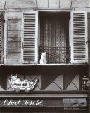 Rue du Roi de Sicile, Paris Sztuka autor Michel Sfez