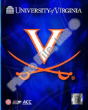 University of Virginia Team Logo Photo