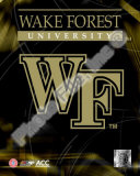 Wake Forest Univeristy Logo Photo