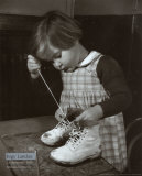 La Chaussure, c.1936 Posters by Ergy Landau
