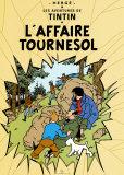 Hergé (Georges Rémi) - L'Affaire Tournesol, c.1956 Umění
