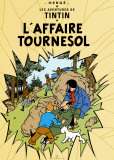 L'Affaire Tournesol, c.1956 Poster by  Hergé (Georges Rémi)