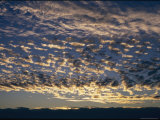 Sunset Sky over Nipomo Photographic Print by Marc Moritsch