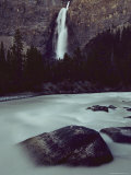 Takakkkaw Falls is Canadas Second Largest Waterfall Photographic Print