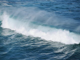 Waves at Sea Photographic Print by Nicole Duplaix