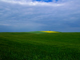 Fields and Sky Photographic Print by Sisse Brimberg