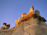 Rock Formations in Utah Photographic Print by Kate Thompson